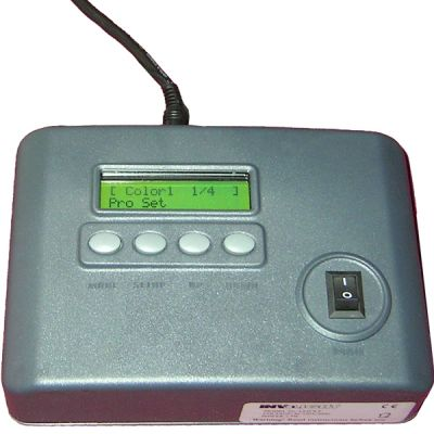 Involight Контроллер для LED tube 1005 (до 4000 штук) DMX-512 LED101KT CONSOLE