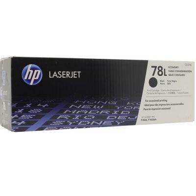 Картридж HP 78L Black/Черный (CE278L)