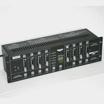 Involight Цифровой чейзер CX603