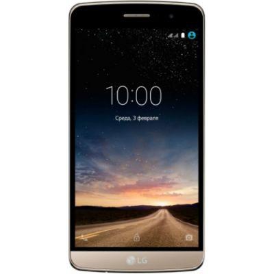 Смартфон LG Ray X190 3G Gold LGX190.ACISKG