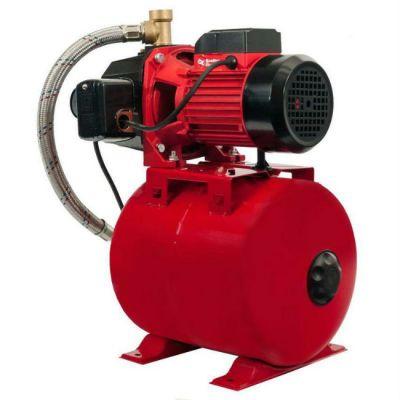 Насосная станция Quattro Elementi Automatico 800 Ci Deep (800 Вт, 2500 л/ч, для чистой, 40 м, 20,1кг) + Эжектор 645-280