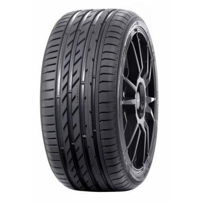 Летняя шина Nokian Hakka Black 245/50 ZR18 100Y T429051