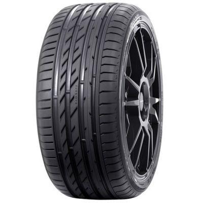 ������ ���� Nokian Hakka Black 245/45 ZR18 96Y Flat Run T429615