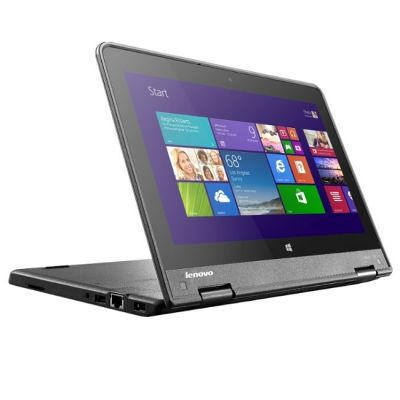 Ноутбук Lenovo ThinkPad Yoga 11e 20GA0010RT