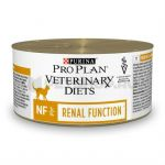 Консервы Purina для кошек NF при заболевании почек лосось 85г (упаковка 10 шт) (12278452)