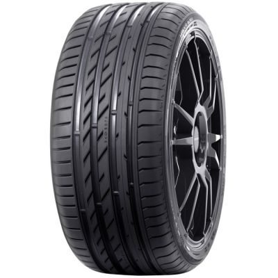 Летняя шина Nokian Hakka Black 245/40 ZR18 97Y XL T428489