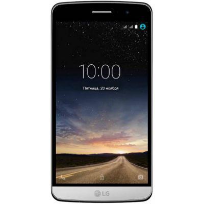 Смартфон LG Ray X190 3G Титан LGX190.ACISKT