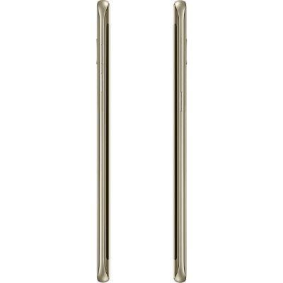Смартфон Samsung Galaxy S7 SM-G930F 32Gb Золотистый SM-G930FZDUSER