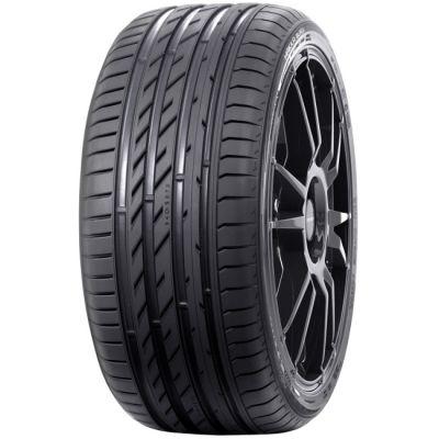Летняя шина Nokian Hakka Black 245/45 ZR19 102Y XL T429052
