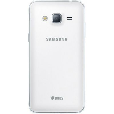 �������� Samsung Galaxy J3 (2016) SM-J320F 8Gb ����� SM-J320FZWDSER