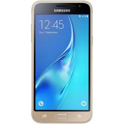 Смартфон Samsung Galaxy J3 (2016) SM-J320F 8Gb Золотистый SM-J320FZDDSER
