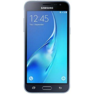 Смартфон Samsung Galaxy J3 (2016) SM-J320F 8Gb Черный SM-J320FZKDSER