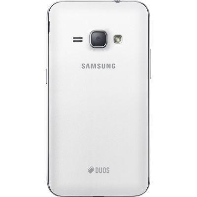 �������� Samsung Galaxy J1 (2016) SM-J120F 8Gb ����� SM-J120FZWDSER