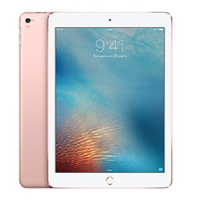 Планшет Apple iPad Pro 9.7-inch Wi-Fi + Cellular 128GB Rose Gold MLYL2RU/A