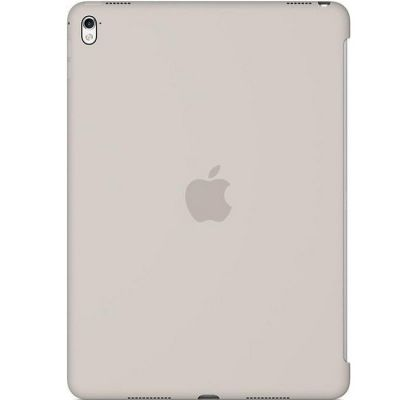 Чехол Apple для iPad Pro 9.7 Silicone Case - Stone MM232ZM/A