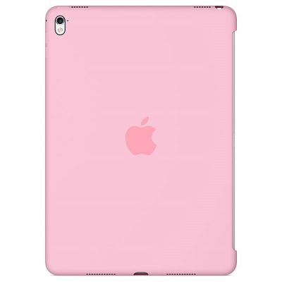 ����� Apple ��� iPad Pro 9.7 Silicone Case - Light Pink MM242ZM/A