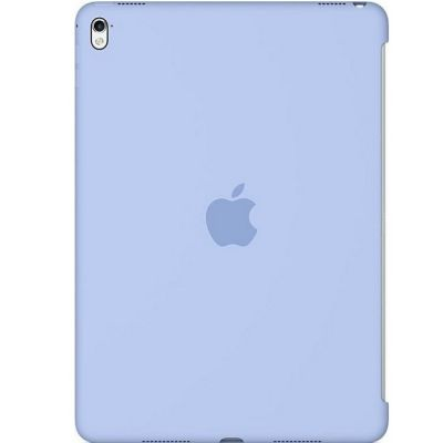 Чехол Apple для iPad Pro 9.7 Silicone Case - Lilac MMG52ZM/A