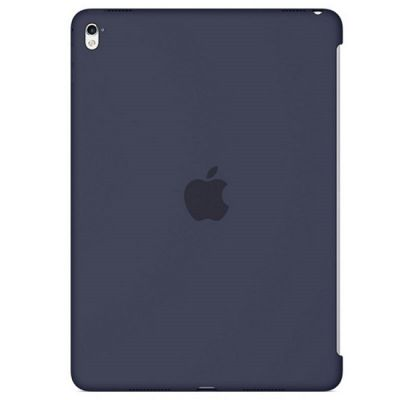 ����� Apple ��� iPad Pro 9.7 Silicone Case - Midnight Blue MM212ZM/A