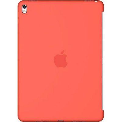 Чехол Apple для iPad Pro 9.7 Silicone Case - Apricot MM262ZM/A