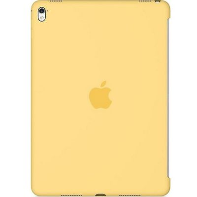����� Apple ��� iPad Pro 9.7 Silicone Case - Yellow MM282ZM/A