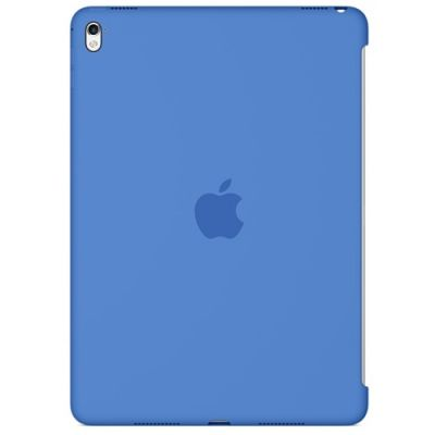 Чехол Apple для iPad Pro 9.7 Silicone Case - Royal Blue MM252ZM/A