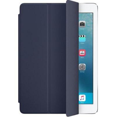 Чехол Apple для iPad Pro 9.7 Smart Cover - Midnight Blue MM2C2ZM/A