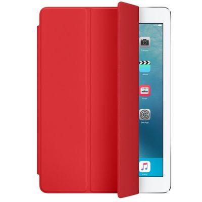 Чехол Apple для iPad Pro 9.7 Smart Cover - Red MM2D2ZM/A