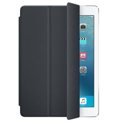 Чехол Apple для iPad Pro 9.7 Smart Cover - Charcoal Grey MM292ZM/A