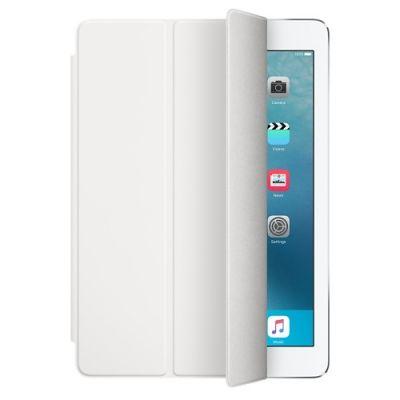 Чехол Apple для iPad Pro 9.7 Smart Cover - White MM2A2ZM/A