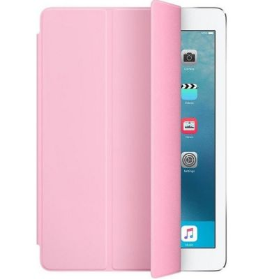 Чехол Apple для iPad Pro 9.7 Smart Cover - Light Pink MM2F2ZM/A
