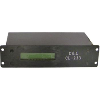 Involight DMX ���������� � �������� �������� LLS100 � 60 CL233