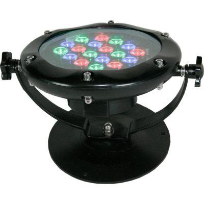 Involight Подводный светодиодный RGB светильник UWLL250