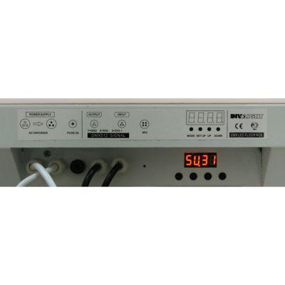Involight LED световой пол 100х100 см LDF100