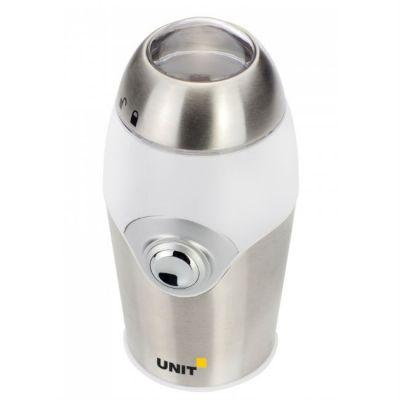 Кофемолка Unit UCG-112