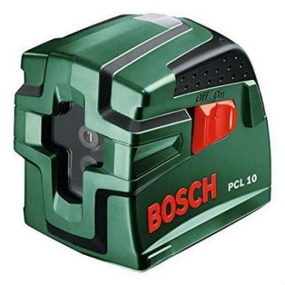 Нивелир Bosch лазерный PCL 10 Set 0603008101