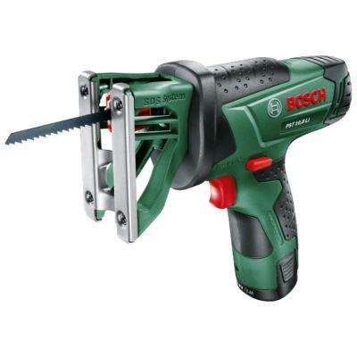 Электролобзик Bosch PST 10.8 LI 06033B4022