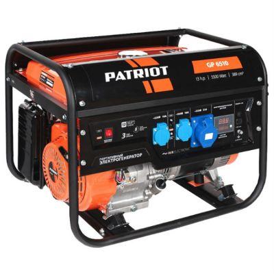 ��������� Patriot ���������� GP 6510