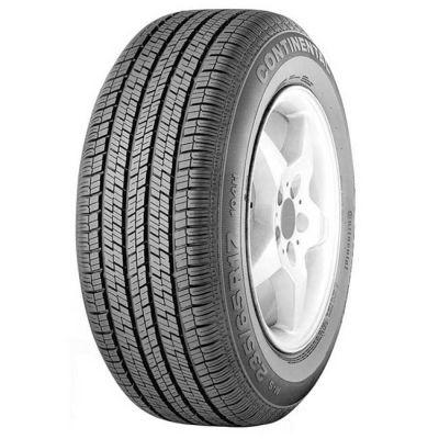 Летняя шина Continental Conti4x4Contact 255/55 R18 109H 0354551