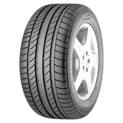 Летняя шина Continental Conti4x4SportContact 275/40 R20 106Y 0354658