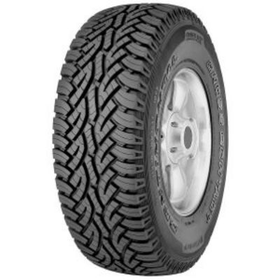Летняя шина Continental ContiCrossContact AT 235/85 R16C 114/111S 0451057