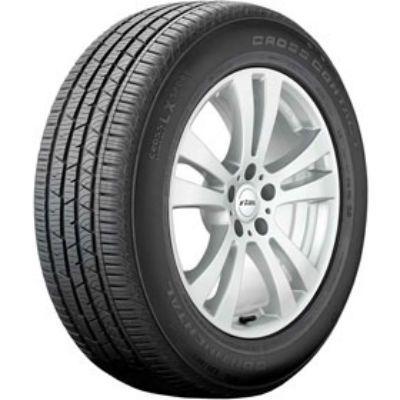 Летняя шина Continental ContiCrossContact LX Sport 255/55 R18 109H 0354120
