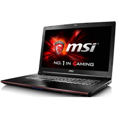 Ноутбук MSI GT72S 6QE Dominator Pro G Skylake GT72S 6QE-1039XRU