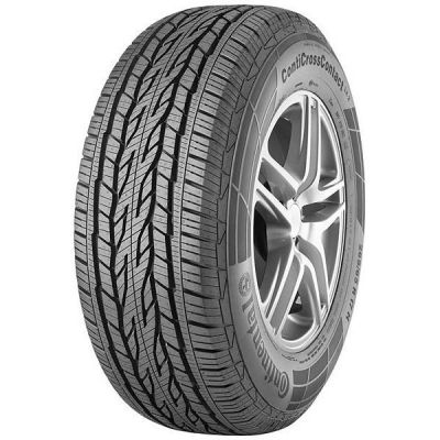 ������ ���� Continental ContiCrossContact LX2 275/60 R20 119H 354452
