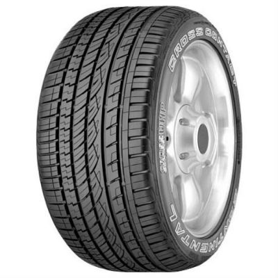 Летняя шина Continental ContiCrossContact UHP 285/45 R19 107W 0354596