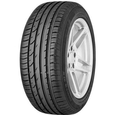 Летняя шина Continental ContiPremiumContact 2 205/50 R16 87W 0350216