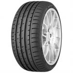 Летняя шина Continental ContiSportContact 3 275/40 R19 101W RunFlat 352499