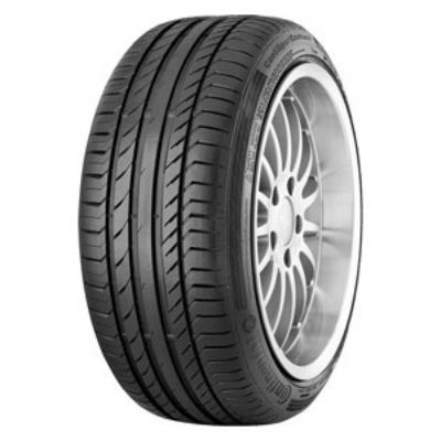 ������ ���� Continental ContiSportContact 5 SUV 265/50 R20 111V 0354420