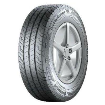 Летняя шина Continental ContiVanContact 100 215/75 R16C 113/111R 0451146