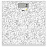 Весы напольные Unit UBS-2052 светло-серый