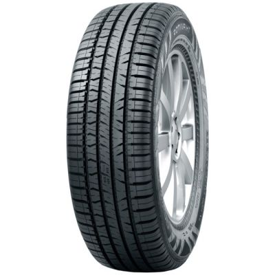 Летняя шина Nokian Rotiiva HT LT 225/75 R16 115/112S T429321